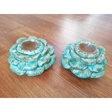 Ceramika świeczniki od Beldeco!