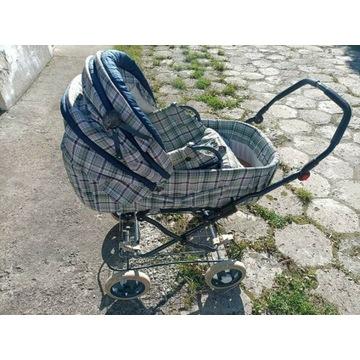 Sprzedam piękny wózek prl