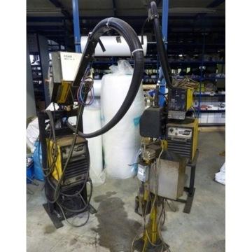 Robot spawalniczy ESAB LUA315R