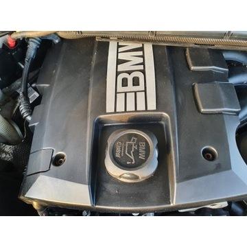 Silnik BMW e87 e90 e92 N43B16A