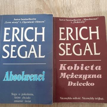 E.Segal Absolwenci, Kobieta i ...