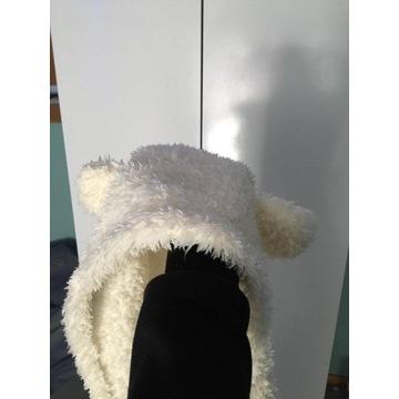Piżama kigurumi miś polarny rozmiar M
