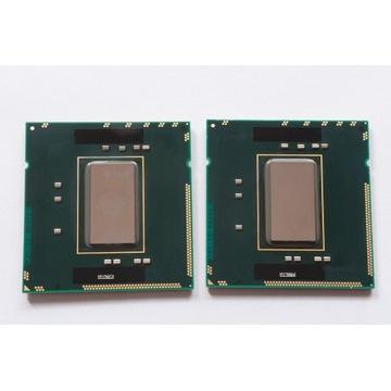 Procesory 2x Xeon 5675 bez IHS do Mac Pro 4,1