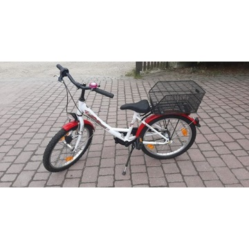 Sprzedam rowerek Pegasus stan Idealny !