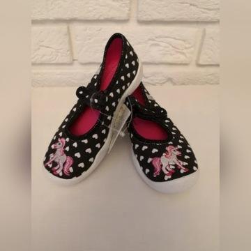 kapcie buty papcie Befado 27