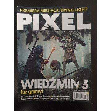 Pixel numer 1 (luty 2015)