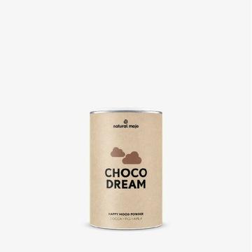 Choco Dream kakao superfoods Natural Mojo wegan