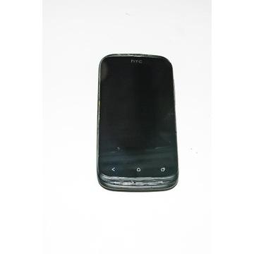 Smartfon HTC  X