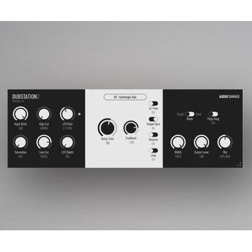 Klevgrand Reverb oraz DAW Cassette - VST Pluginy