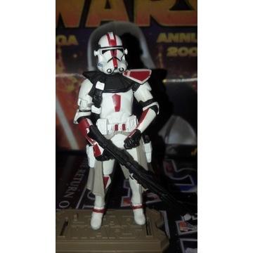 Star Wars  Clone Commander