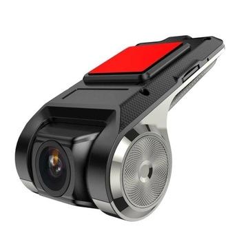 Vdeorejestrator samochodowy HD 1080P 150 °