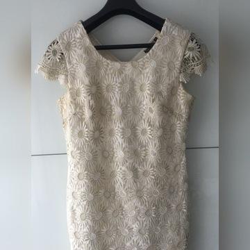 Sukienka WHY NOT 40