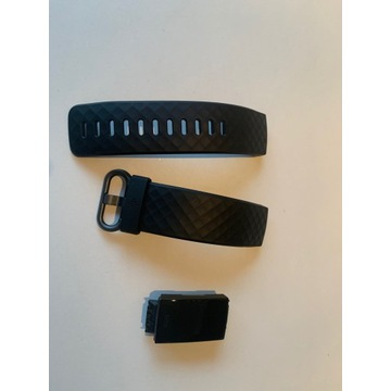 Fitbit Charge 4 opaska sportowa
