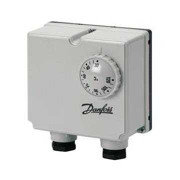 Termostat bezpieczeństwa TR/STW Danfoss 087N1050