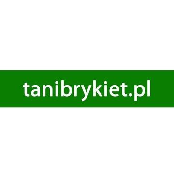 Domena internetowa tanibrykiet.pl