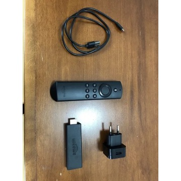 Amazon Fire TV Stick (2 Gen.)