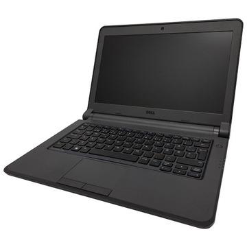 Laptop Dell 3340 i3 4GB 128SSD HDMI USB 3.0 GWAR