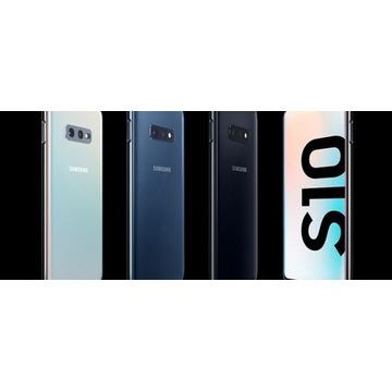 LCD Szybka Wymiana Samsung S7 S8 S9 S10 Note A50 J