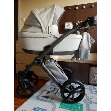 Wózek 2w1 Milu Kids Sesto