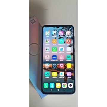 Xiaomi mi 9 6/64 GB niebieski stan idealny zestaw