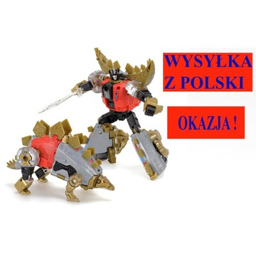 Transformers STUDIO SERIES , PRIMES DELUXE SNARL