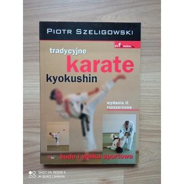 Tradycyjne Karate Kyokushin. II.
