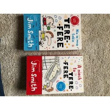 Tere-fere Książka dla chłopaków na wakacje