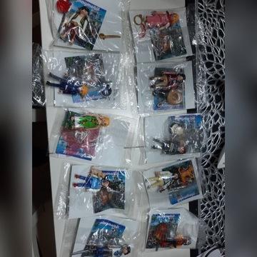 Playmobil  figurki nowe