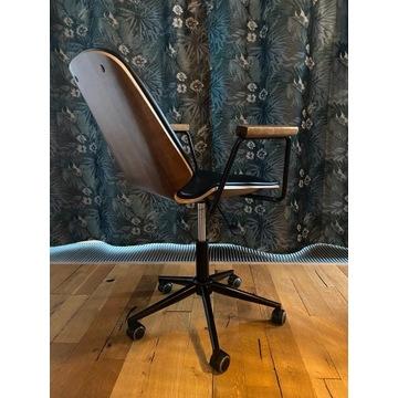 Fotel biurowy KARE DESIGN ekoskóra