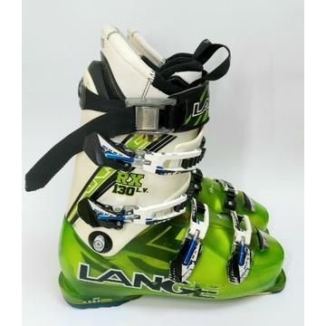 Buty narciarskie Lange RX 130 LV