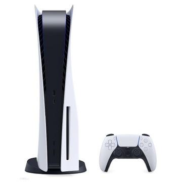 PlayStation 5 + gra Assassin's Creed Valhalla