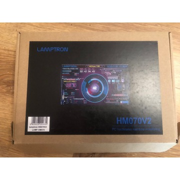 Monitor Lamptron HM070V2 Hardware Monitor