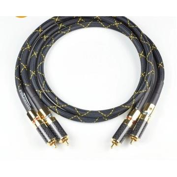 Kabel Siltec G5 2 x RCA