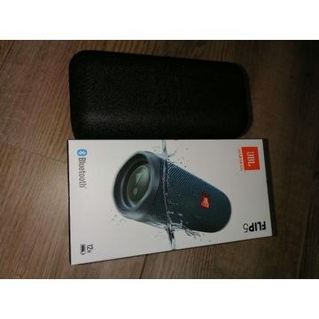 Głośnik Bluetooth JBL Flip 5 (Nowy)