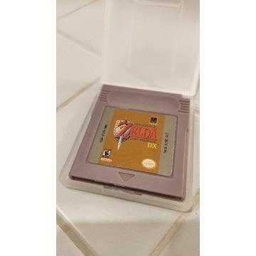 The Legend of Zelda Link's Awakening na Game Boy