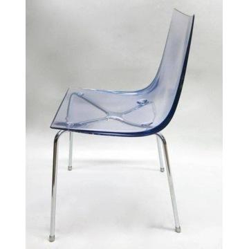 Efektowne Włoskie Krzesła Softline All Kit 2szt