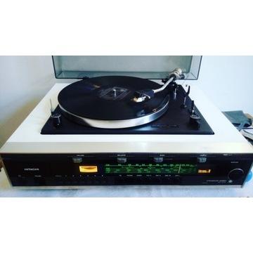 Gramofon i radio Hitachi 1972 super stan
