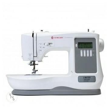 Maszyna do szycia SINGER 7640  *200 ściegów
