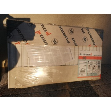 Grzejnik Purmo Cv22 400x700