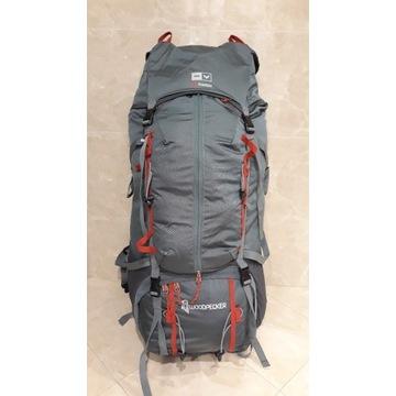 Plecak 75l Hi Mountain Woodpecker +bukłak