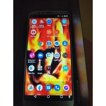 Smartfon Motorola E5 plus Duel