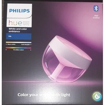 Philips Hue Iris Bluetooth