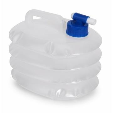 Pojemnik na wodę EASY CAMP folding water CARRIER 3