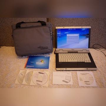Laptop Fujitsu Siemens Amilo Pro V3405