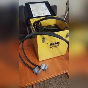 Elektryczna zamrażarka do rur REMS FRIGO 2