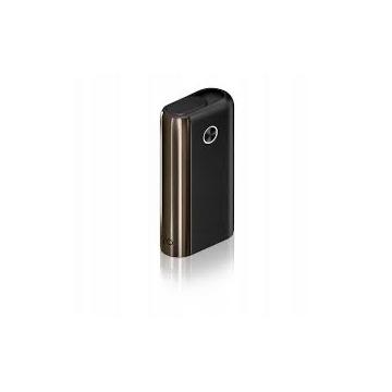 GLO Hyper + plus black czarne