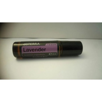 Doterra Lawenda Lavender touch 10ml nowy idealny n