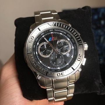 Nowy zegarek BMW M POWER RONDA CAL 5030.D