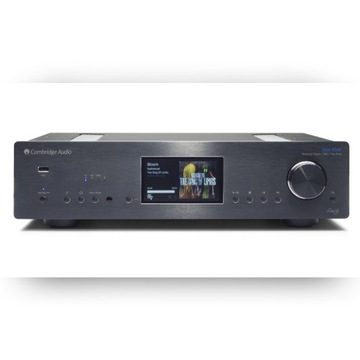 Nowy streamer Cambridge audio Azur 851N gwarancja