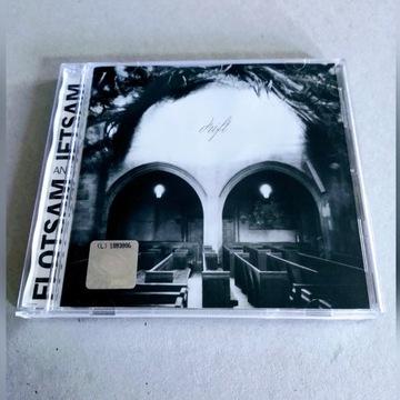"FLOTSAM and JETSAM - ""Dirt"" CD"